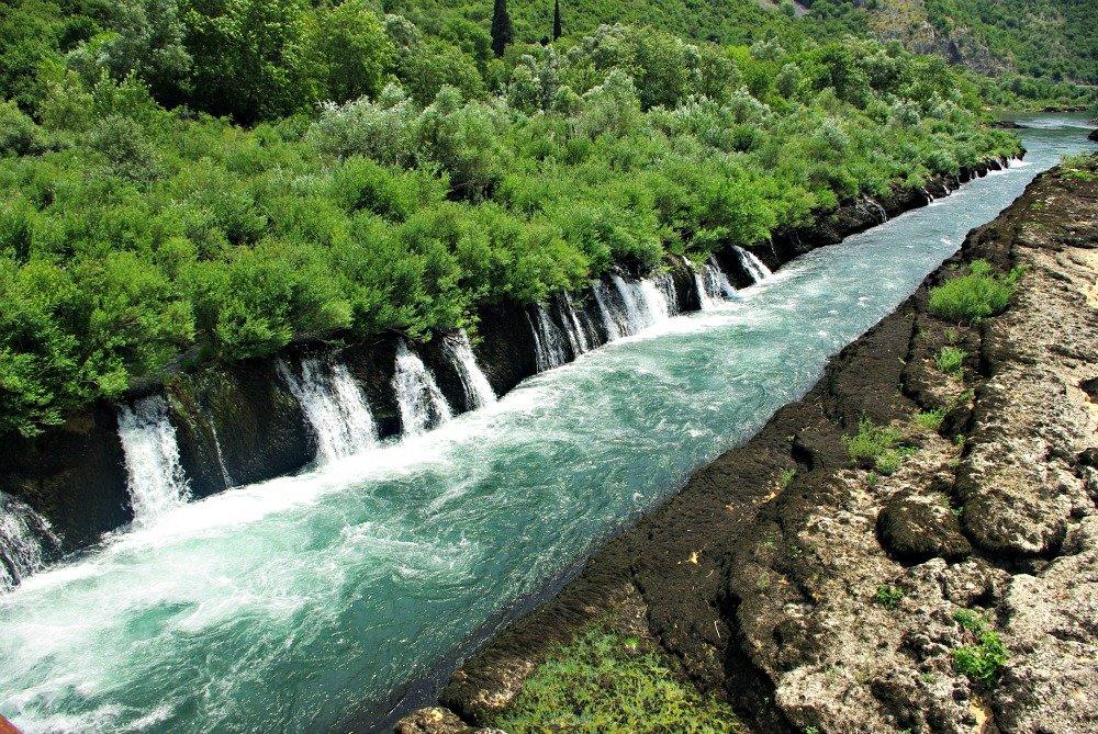 NeretvaBuna Downstream BiH