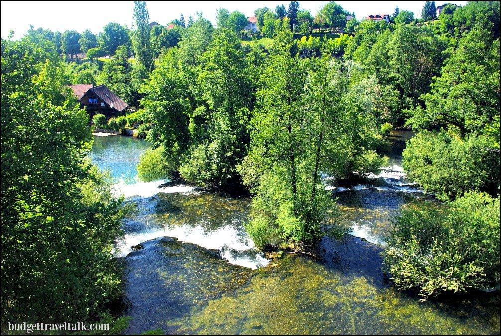 Rastoke Croatia 8