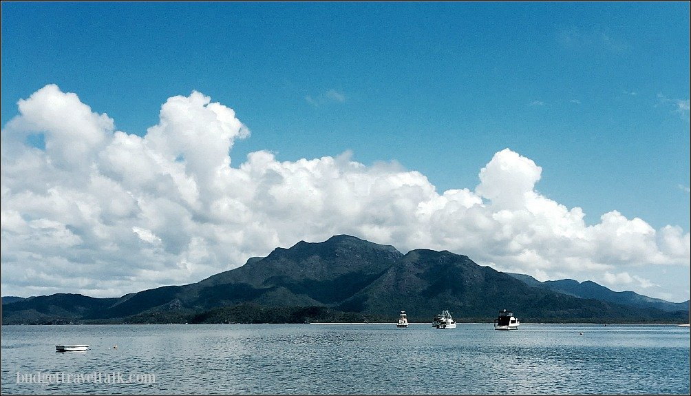 Lucinda Hinchinbrook Island North Queensland