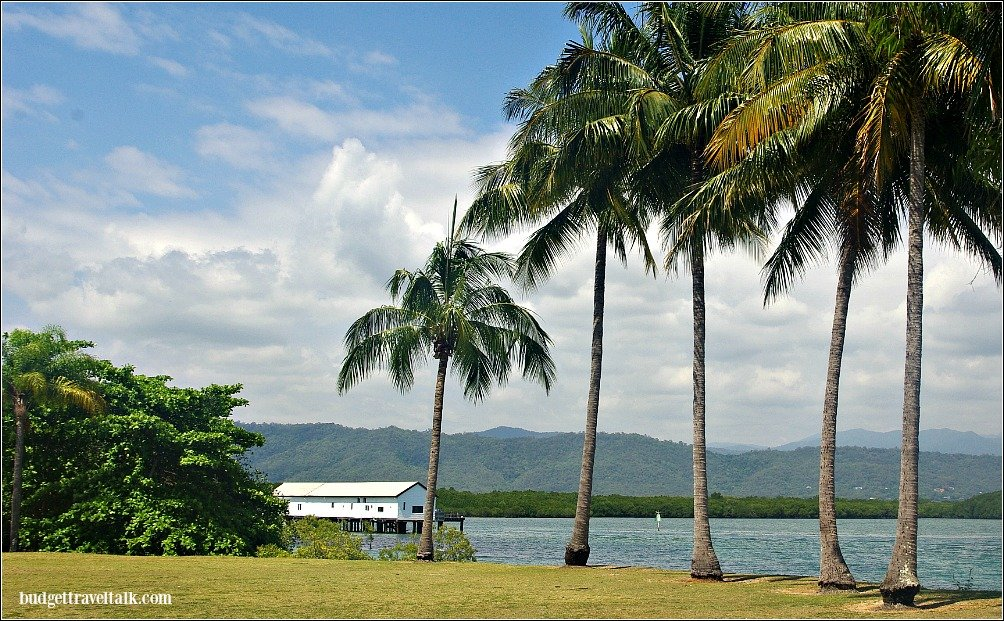 Port Douglas Tropical North Queensland