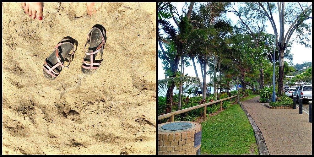 Trinity Beach Esplanade Cairns