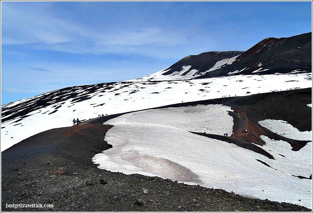 2015 Mt. Etna