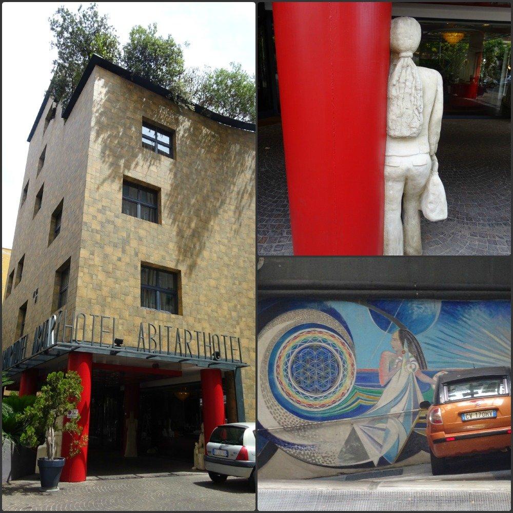 Abitart Hotel Rome