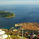 Mount Srd Dubrovnik Sunset via Dubrovnik Cable Car and Homeland War Museum