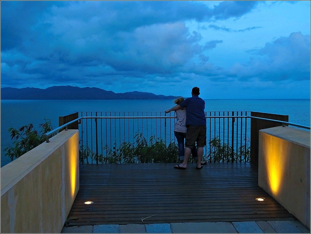 Kissing Spot - Kissing Point Townsville