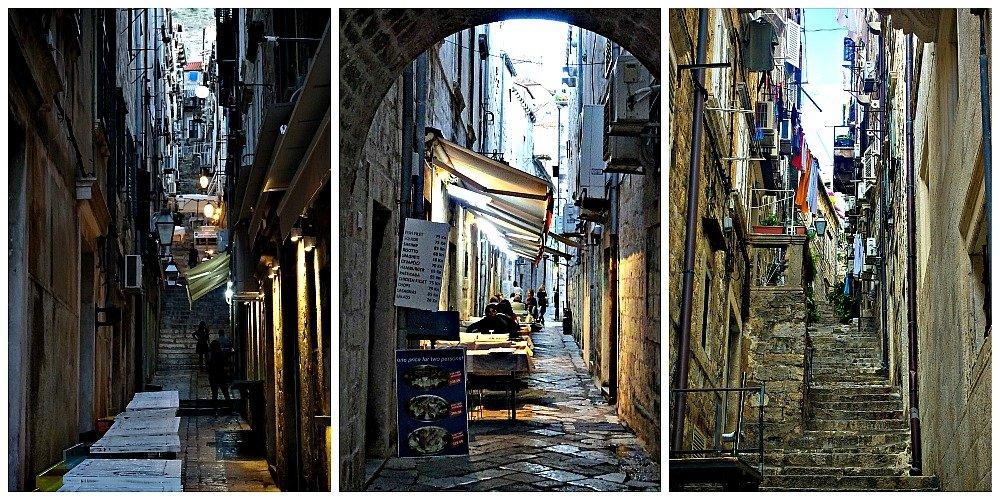 Explore Dubrovnik's lanes