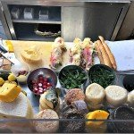 Budget Eating at Ortigia Market Ortigia Siracusa