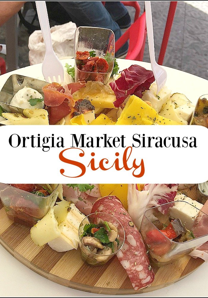 budget eating ortigia market siracusa for fresh delicious gourmet filled rolls