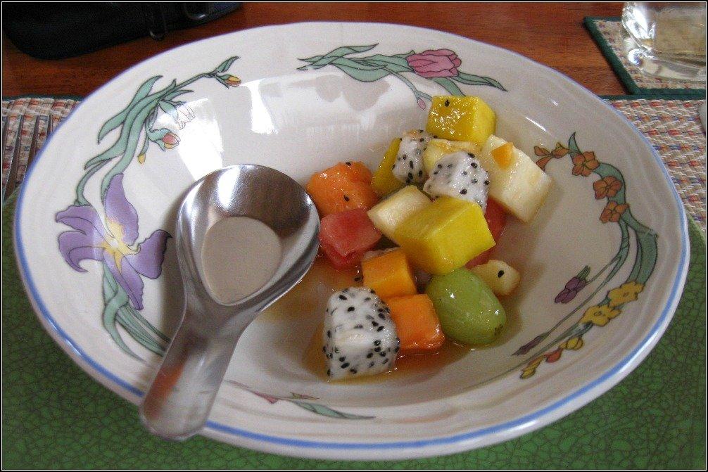Luang Prabang Fruit