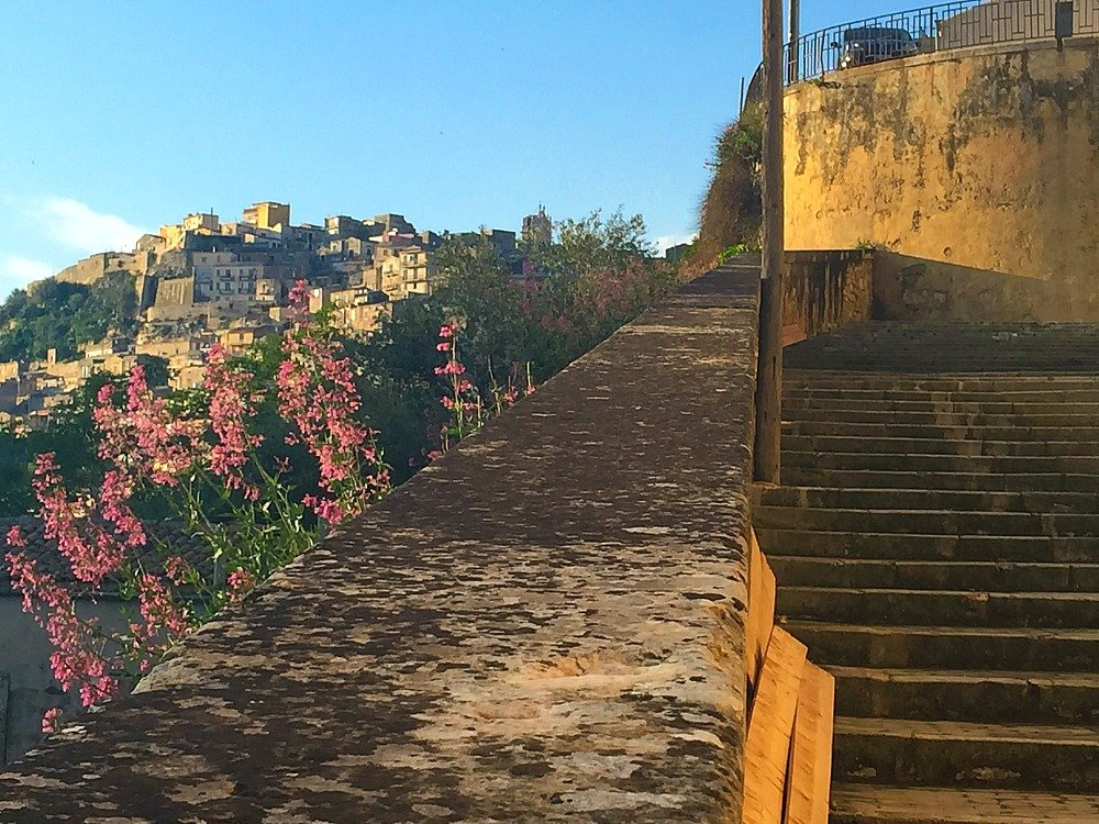 Southern Sicily Modica Afternoon
