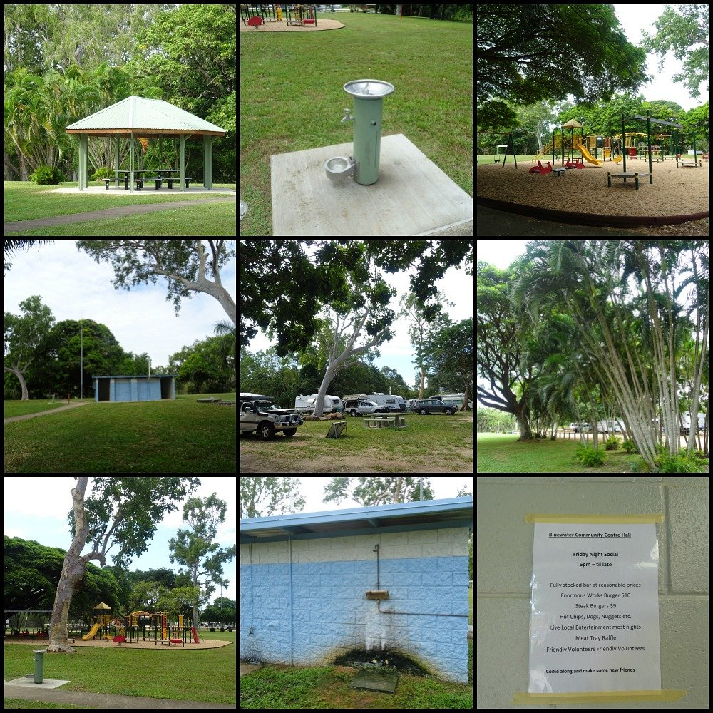 Bluewater Park Townsville