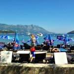 Montenegrin Beach Holiday Budva Style