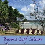 Beautiful Byron Bay Beaches and a Meeting Place of Cultures