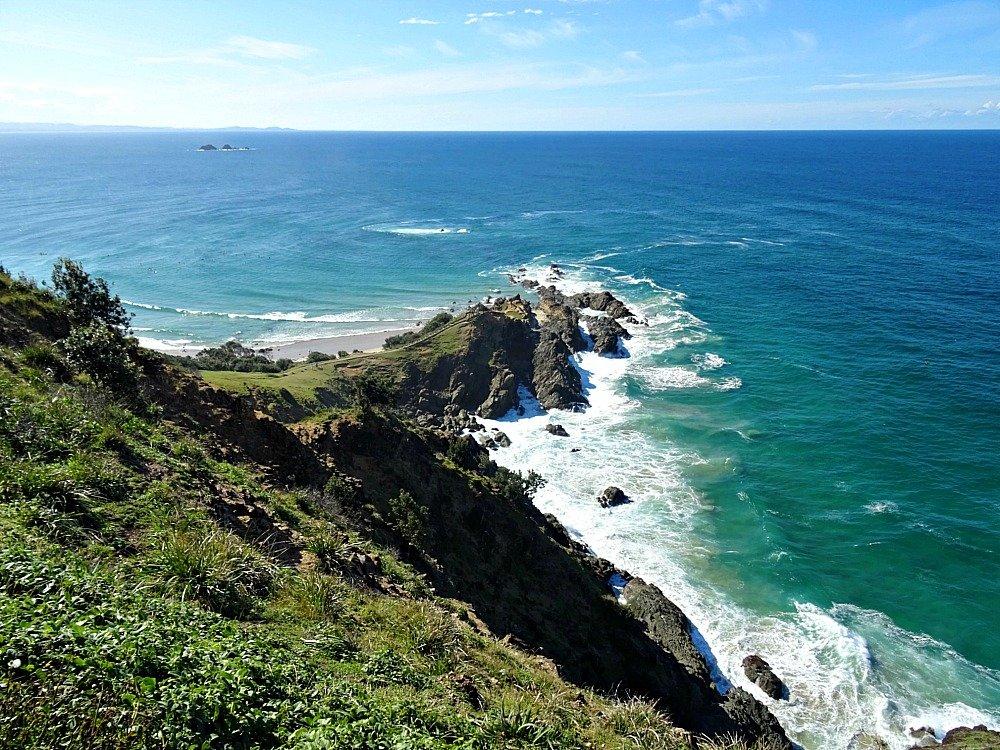 Cape Byron Headland Reserve