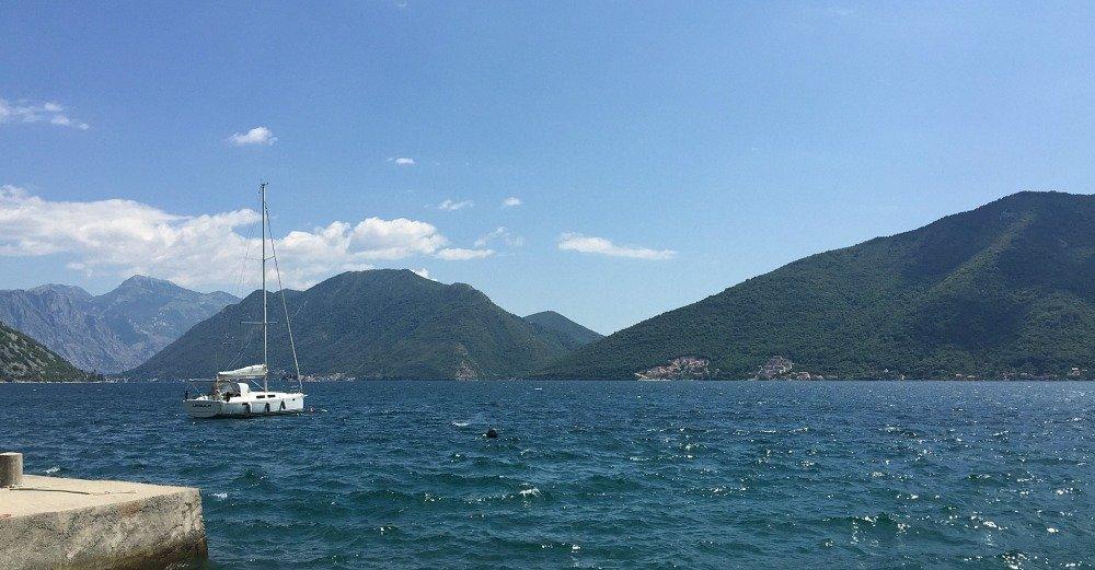 Montenegro Water Views Bay of Kotor