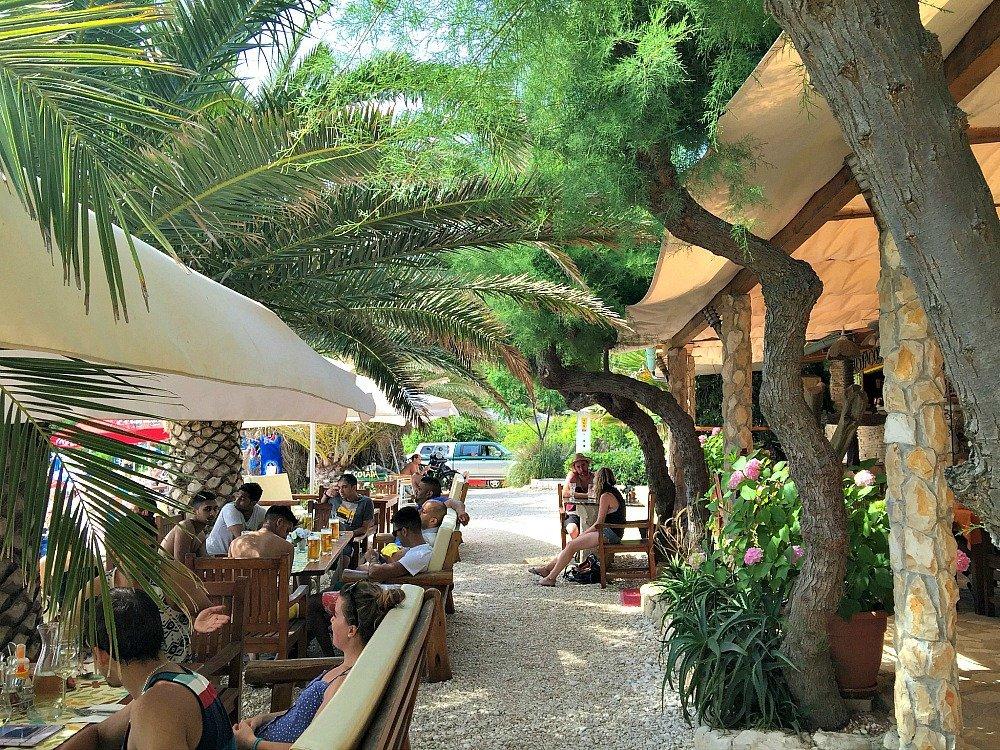 Hvar Mastaco Bar Restaurant