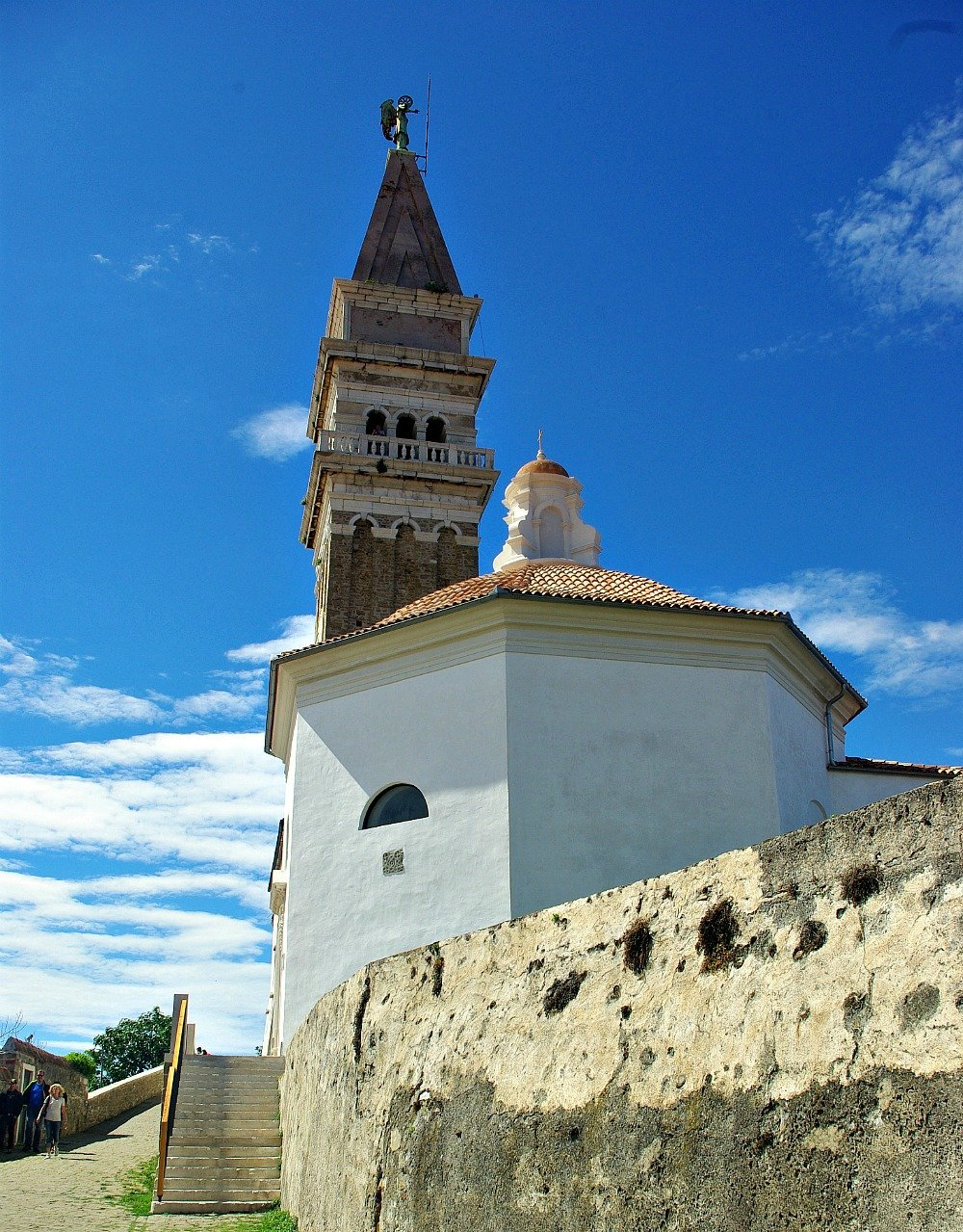Piran Bell Tower St. George 2