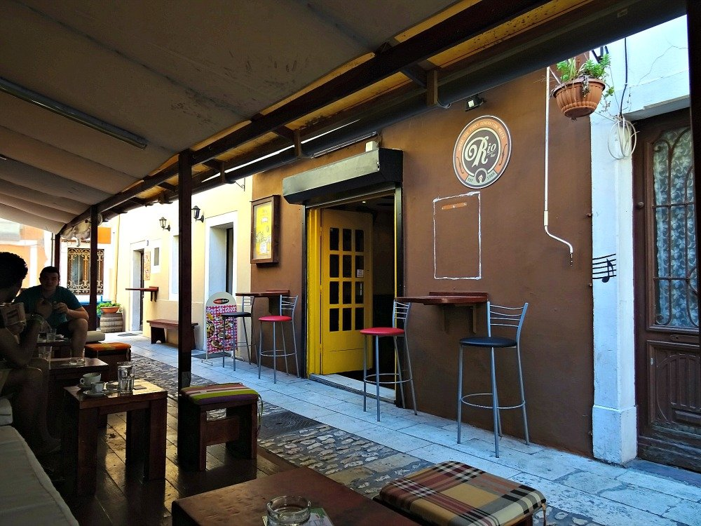 Zadar Rio Coffee
