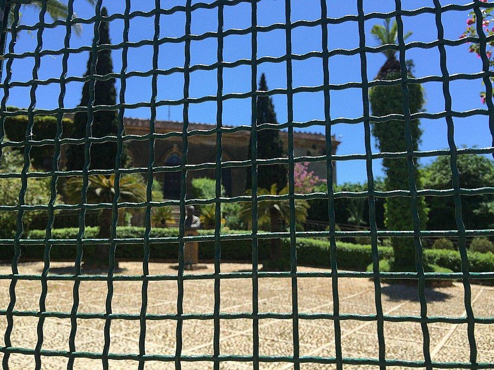 Valley of the Temples Villa Aurea