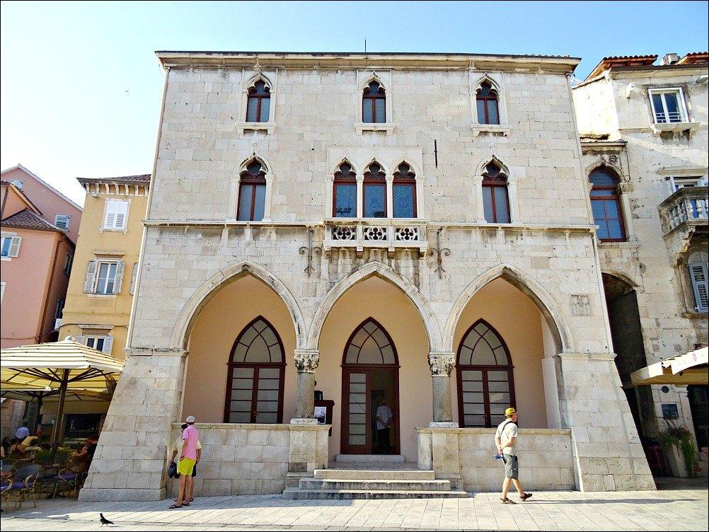 15th Century Town Hall Split