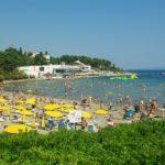 Explore Split Croatia Beaches and Cycle around Marjan Split Croatia