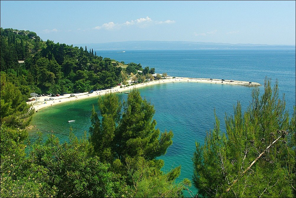 Marjan Peninsula Split Croatia