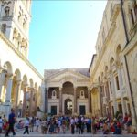 Split and the Diocletians Palace