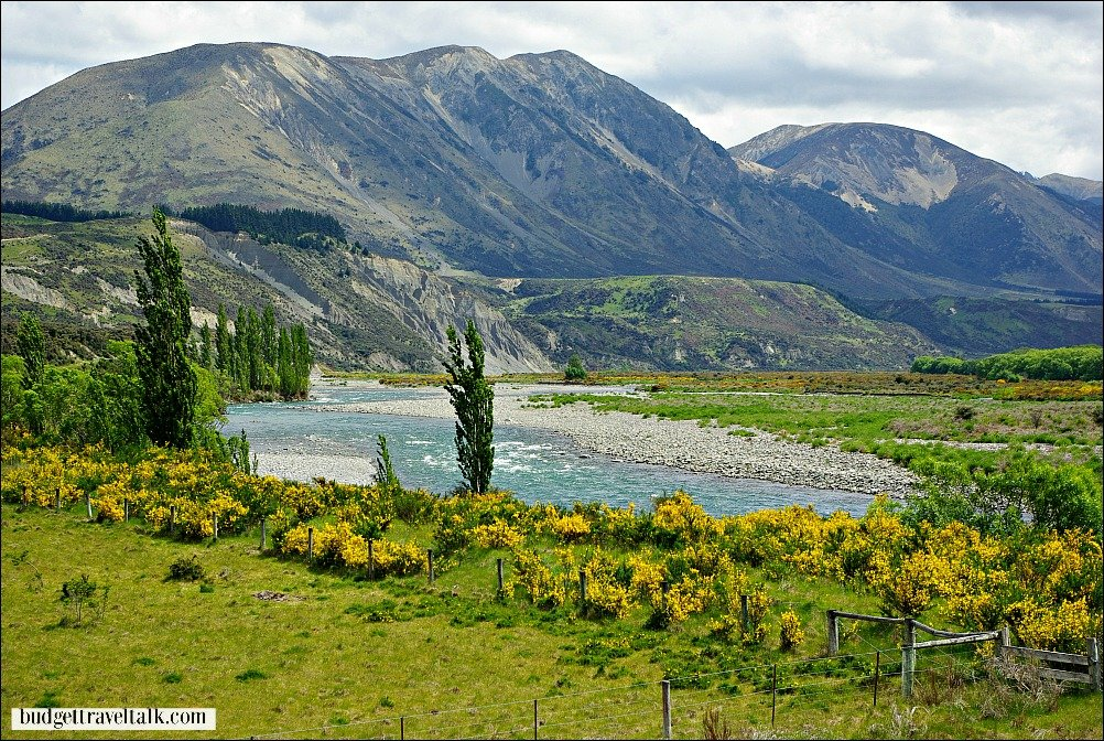 Hope River New Zealand