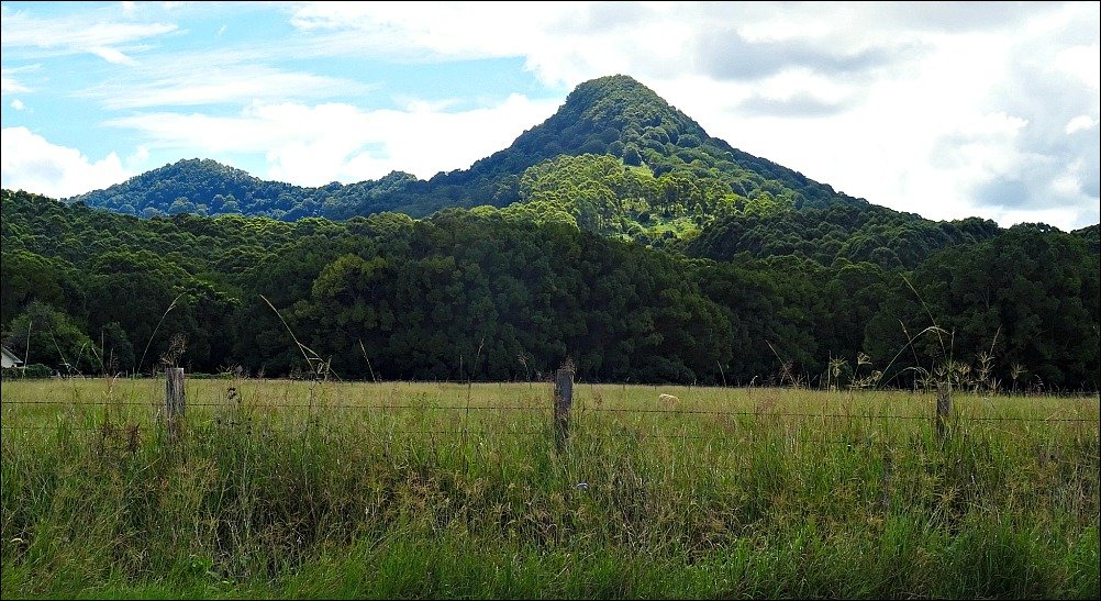 Mullumbimby or Mullum's Mount Chincogan