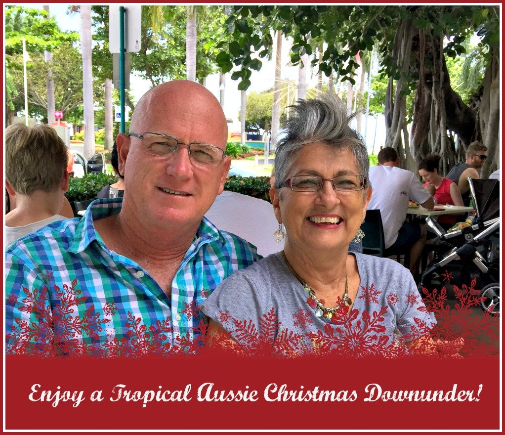A Tropical Aussie Christmas Downunder