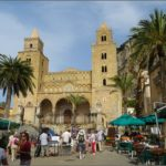 Escape to Cefalu