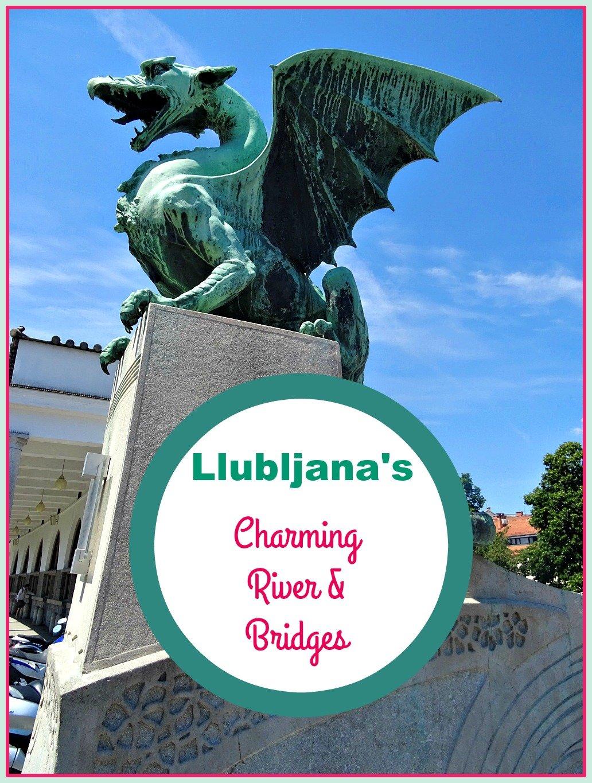 Charming Ljubljana Slovenia