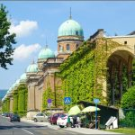 Is Mirogoj Cemetery Zagreb the most Beautiful Cemetery in Europe?