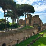 How to visit Palatine Hill Rome Colosseum Forum Rome Tickets