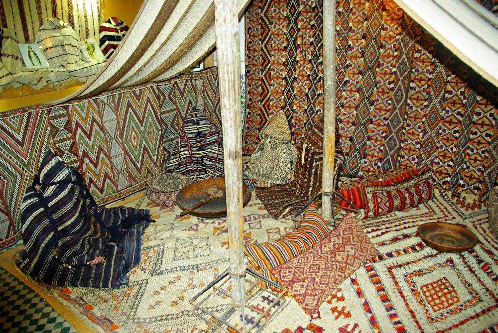 Marrakech Bert Flint Museum