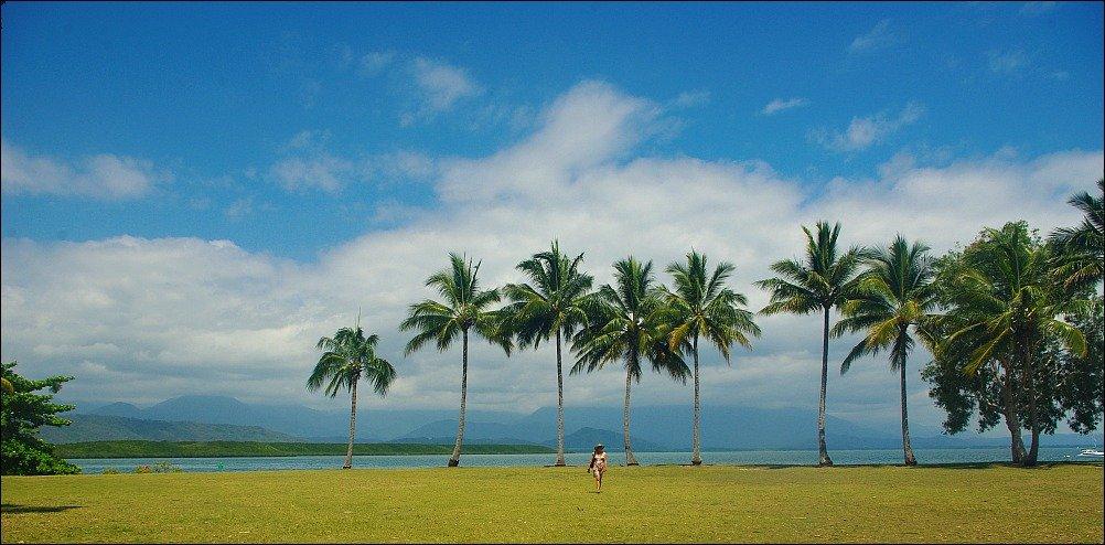 Port Douglas Rex Smeal Park