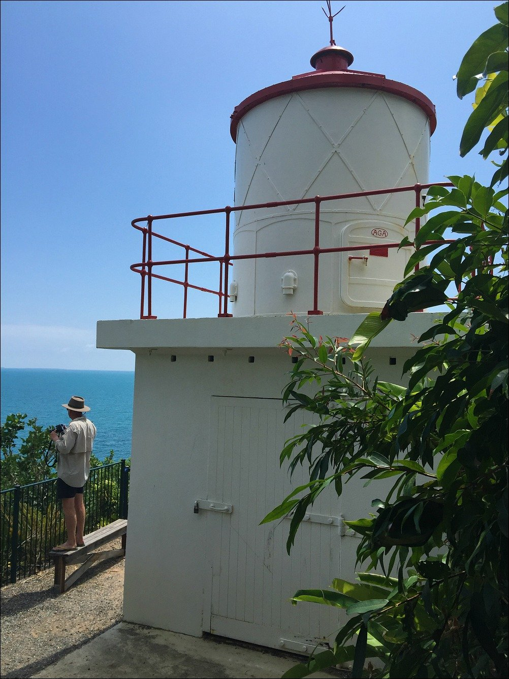 Port Douglas Light House