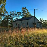 Dululu Free Camp in Central Queensland Australia