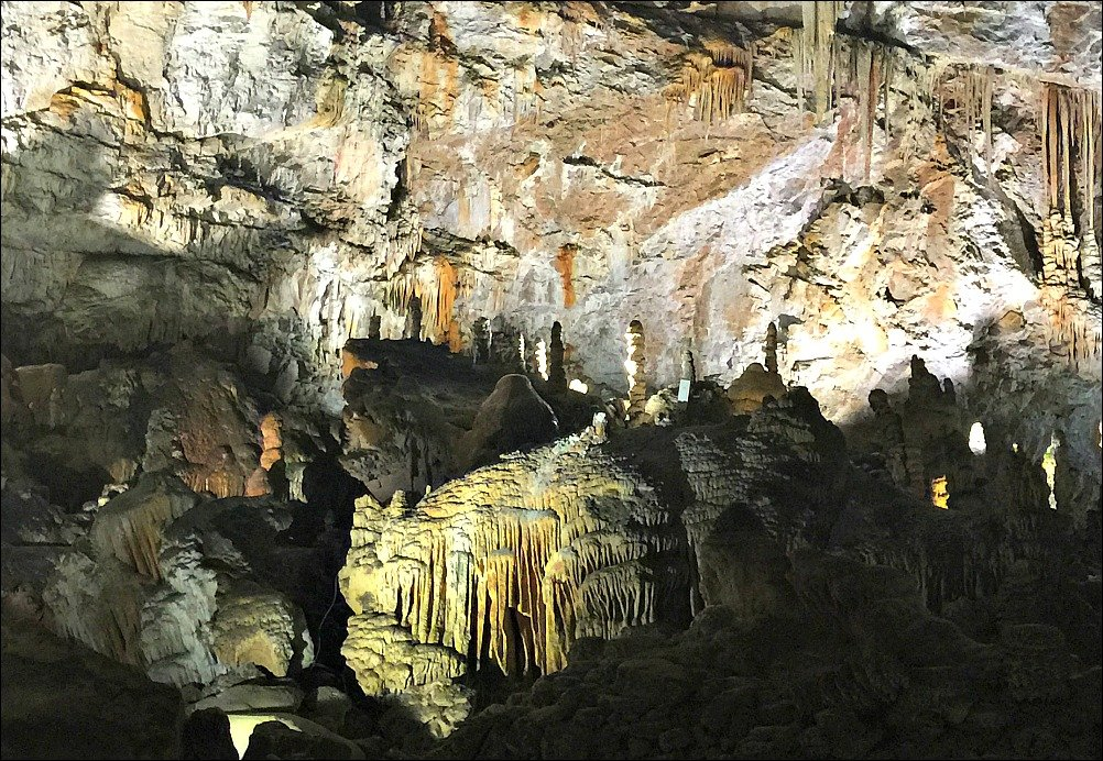 Grotta Gigante Trieste Italy