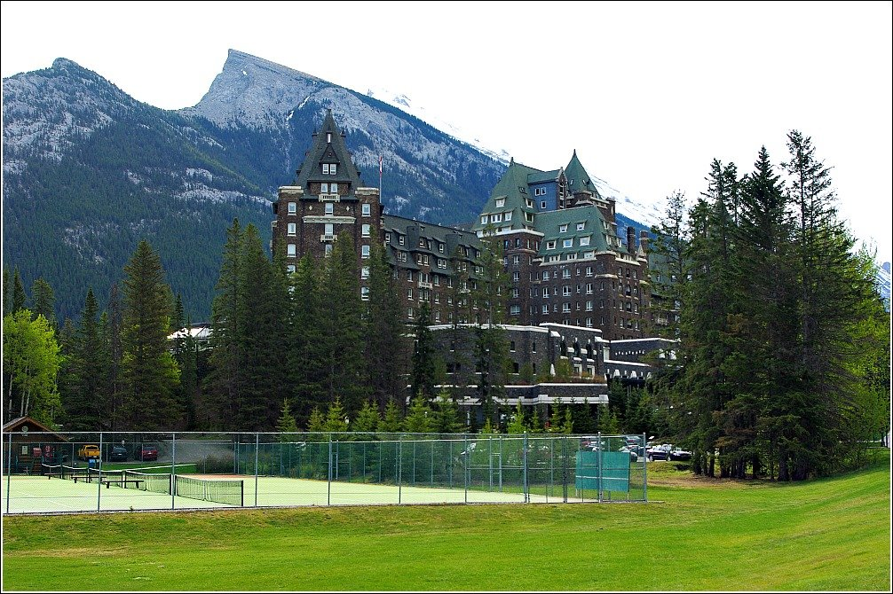 Banff Hoodoos and Lake Minnewanka Hike - Fairmont Banff Springs Hotel