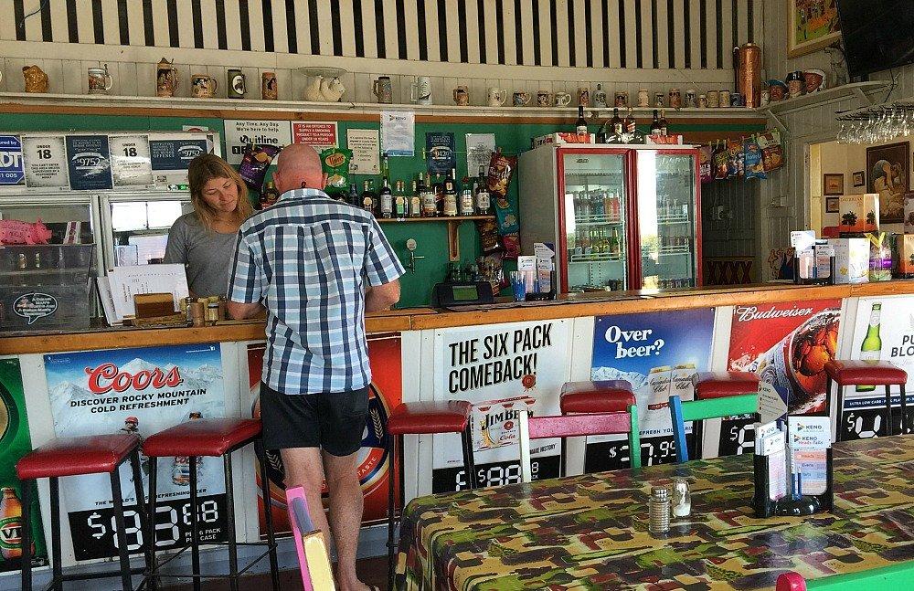 Mulguldie Pub Bar