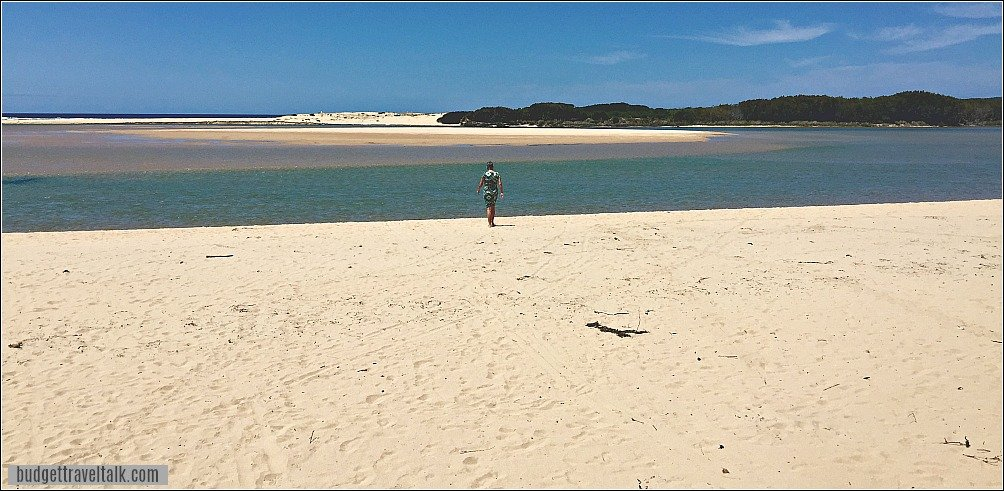 Durras North Lake Inlet New South Wales