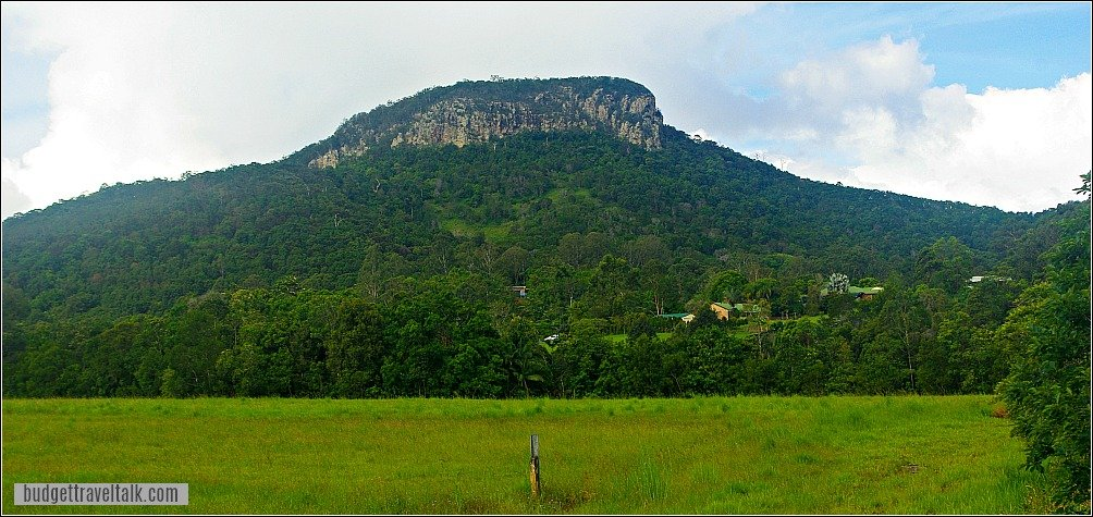 Mt Ninderry
