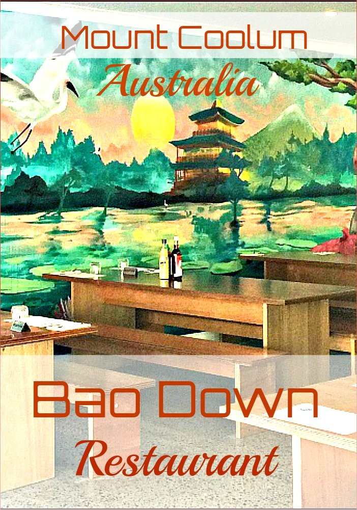 Bao Down Mount Coolum Australia Restaurant
