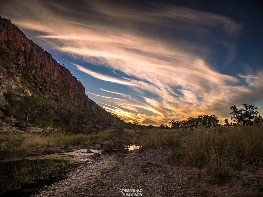 Glen Helen Gorge NorthernTerritory