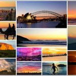 Where to Find the Best Australian Sunsets