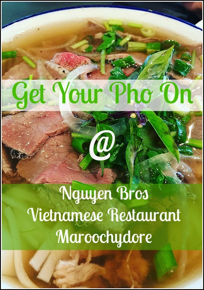 Irresistible pho at nguyen bros vietnamese restaurant for Amy ruth s home style southern cuisine