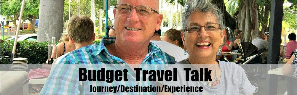 Thank you for Joining Budget Travel Talk Email List