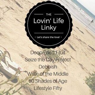 The Lovin' Life Linky