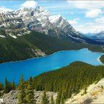 Banff to Jasper Canadian Rockies Road Trip